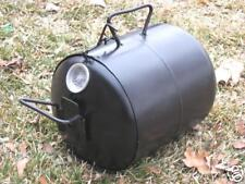 Grover Oven - Used on a Tent Stove or Wood Stove