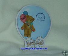 Cherished Teddies Pin Cherished Retailer Collector  NIP