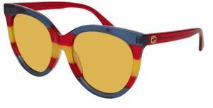 Gucci Sunglasses GG0179SA 002 Occhiali Original sunglasses sonnenbrille
