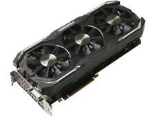 ZOTAC GeForce GTX 1070 Ti DirectX 12 ZT-P10710B-10P 8GB 256-Bit GDDR5 PCI Expres
