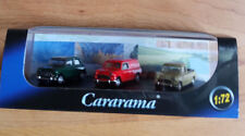 CARARAMA Classic MINI Pack 1/72 Die-cast Models Cooper/Van/Pickup (Brand New)