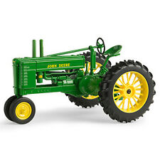 1/16 John Deere Model B Styled Tractor Toy by Ertl #45506 - LP53349