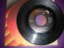 "Pop 45 Eurythmics ""Missionary Man/ Take Your Pain Away"" RCA 1986 VG"