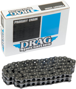 Drag Specialties 428-2 x 92 Link Primary Chain for 07-17 Harley Softail Dyna FXS