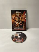 ROH Ring of Honor Wrestling Border Wars 2012 DVD Kevin Steen Owens WWE