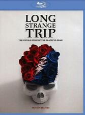 LONG STRANGE TRIP: THE UNTOLD STORY OF THE GRATEFUL DEAD NEW BLU-RAY DISC
