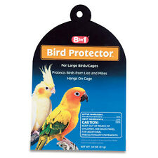 8 in 1 Bird Protector For Large Birds/Cages n