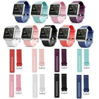 Replacement  Sporting Watch Band Strap Wristband Bracelet For Fitbit Blaze 2018