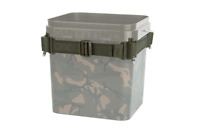 New Fox Spod Bucket Strap Lightweight & compact Spod Station - Carp Fishing