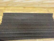 "Radiance Westside Roman Shade Bamboo, 27"" x 72"", Coffee"