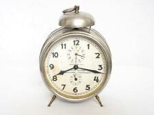 Collectible Alarm Clocks (Pre-1930)