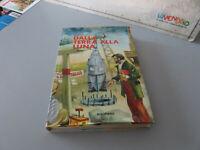 Dalla Terra Alla Luna Por Jules Verne Malipiero Editorial 1969