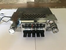 Original OEM AM Radio 1965-1966 FoMoCo Ford Mustang. Working when removed