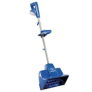 Snow Joe 24V-SS11-XR 24-Volt iON+ Cordless Snow Shovel Kit   11-Inch   W/ 5.0-Ah