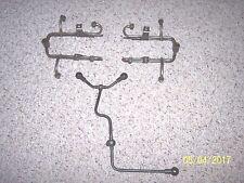 HONDA CB650SC OIL FEED PIPE SET valve rocker arm cam shaft  NIGHTHAWK 83-85