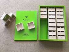 Fleximemo 24x Display Boxes (Spiele gut - German Made) NEW