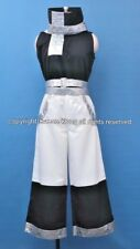 Soul Eater Black Star Cosplay Costume Size M Human-Cos