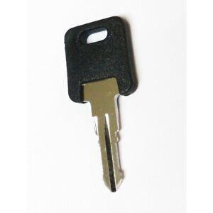 2 x Caravan Keys Cut To Code WD001-WD200 Avondale, Bailey, Elddis Swift