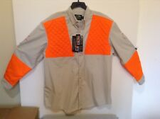 LIMBSAVER Men's 2XL Protective Clothing Gear Hunting Shirt NWT! (#CB36-9)