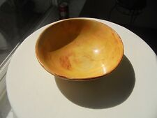 ARS Italia Hand Thrown Hand Painted Soup Bowl
