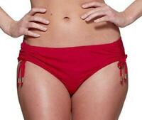 Lepel Hello Sailor Tie Side Bikini Pant8 10 12 14 16 18 Womens
