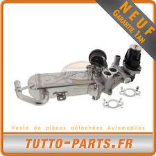 Vanne EGR Audi A3 TT Seat Leon Altea Golf 6 Eos Passat - 03L131512BJ 03L131512BB
