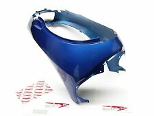 ORIGINAL Aguti Tempo Ardesia 50 Coda Carenatura in blu metallizzato ET: 06315374