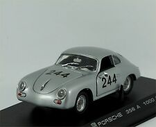 Detail Cars Porsche 356A 1000 Miglia ART.226. Excellent & Boxed