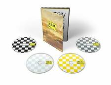 R E M Out of Time 25th Anniversary Deluxe Edition CD Book Blu Ray Music Videos