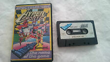 HYPER SPORTS SPECTRUM SINCLAIR ZX CAJA GRANDE 48K 128K PAL.