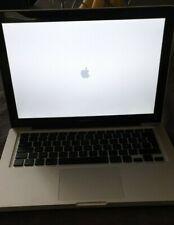 MacBook Pro 5 13 pouces mi 2009 250GO