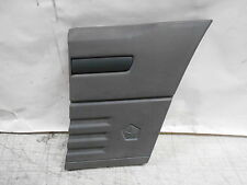 1995 Jeep Grand Cherokee Exterior Door molding  55294548 RH front  gray