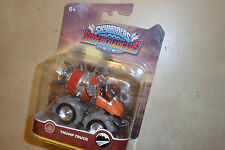 SKYLANDERS SUPERCHARGERS SUPER CHARGERS GAME VEHICLE THUMP TRUCK BNIB