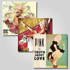 Pink - Pink Lp Bundle [New Vinyl LP]