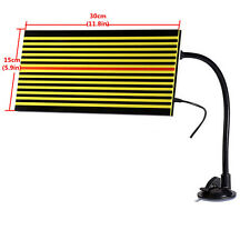 Led Line Board Light Lamp AUTO Body Paintless Pit Dent Testing Repair Tool