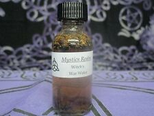 War Water ~ Witchcraft Potion ~ Witchcraft Oil ~ Spell Oil ~ Witchcraft Supply