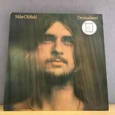 MIKE OLDFIELD Ommadawn 1975 UK SQ Quadraphonic vinyl LP EXCELLENT CONDITION