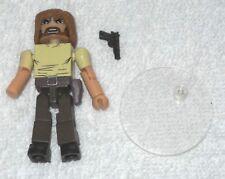 Rick Grimes (mayor) - The Walking Dead (MiniMates) - 100% complete