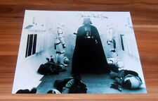 James Earl Jones *Star Wars Darth Vader*, original signed Photo 20x25 cm (8x10),