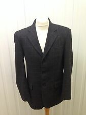 "Mens Luca Rossi Tweed Blazer/Jacket - 42"" Chest - Great Condition"