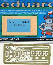 eduard - Ladder for F-16A/C Leiter für Modell-Bausatz 1:72 NEU OVP tipp for kit