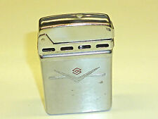 Jet-stream Pocket Wick lighter-doble-encendedor by Champ-made in Austria