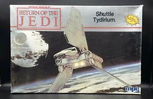 NEW Vintage 1983 MPC Star Wars Return of the Jedi: Shuttle Tydirium Model Sealed