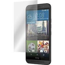 2 x HTC One M9 Film de Protection clair Protecteurs Écran