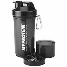 My Protein Slim shaker 500ml (black)