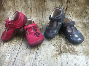 Clarks 4h in Baby Shoes