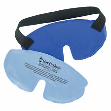 Core Products Dual Comfort Corpak Hot and Cold Therapy - Eye Mask Compress NEW