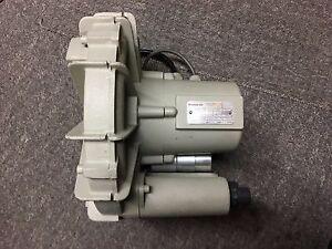 Elektror SE12/S538 230V 0.09kW 50/60Hz Vacuum Pump