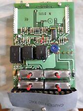 Fire Lite Alarm Control Panel Psm 204b New Old Stock
