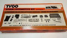 Tyco Steam Locomotive Kit